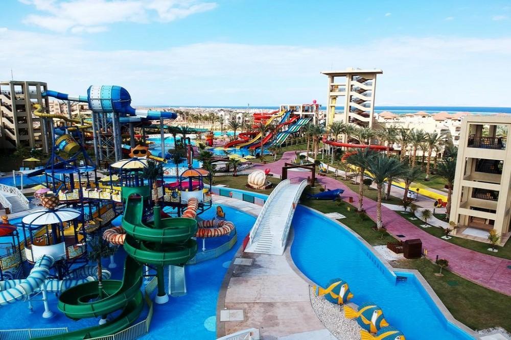 Отдых в Шарм-Эль-Шейхе в отелях RIXOS
